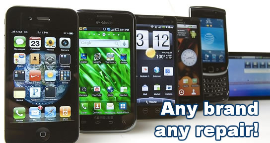 mobile Mobile Phone Repair Centre dunfermline